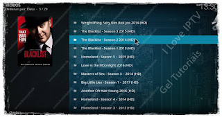 "Como Instalar Add-on ""SafeHouse Movies"" no Kodi - Filmes SD e HD [Inglês]"