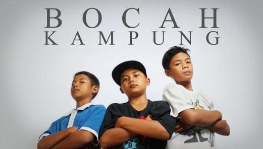Rapper Bunot Bocah Kampung Terbaru