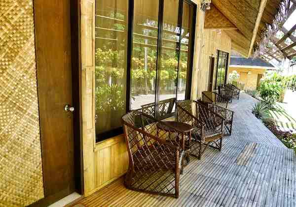 Modern Bahay Kubo Interior Design Latest Nipa Hut On