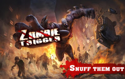 Zombie Trigger (MOD, Unlimited Ammo) APK + OBB Download
