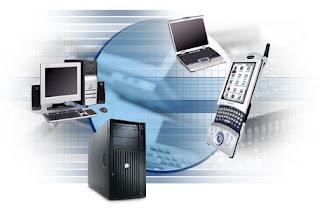 фирма за компютри