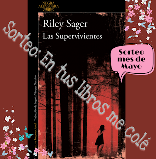 https://entuslibrosmecole.blogspot.com.es/2018/05/sorteo-las-supervivientes.html