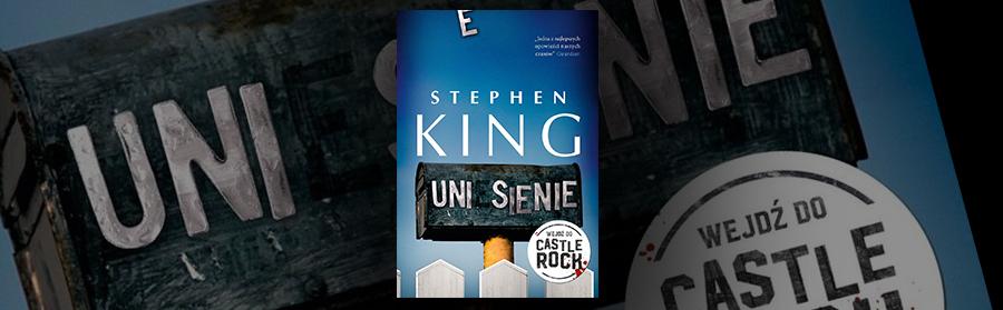 Stephen King - recenzja