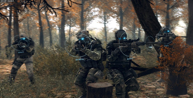 Tom Clancy Ghost Recon Future Soldier full Version