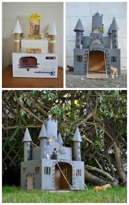 castillo-juguete-reciclando-rollos-papel-higienico