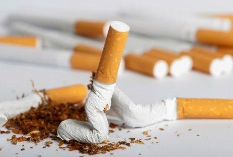 bahaya rokok bagi kesehatan tubuh