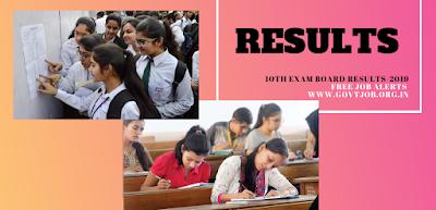 10th Exam Results, Tamil Nadu 10th Exam Results, Karnataka 10th Exam Results