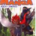 How To Draw Manga 0040 : Secretos del Manga Ninjas y Samurais | PDF | 119pages | 55MB