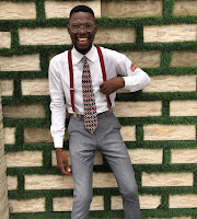stylish ankara pocket squares and ties