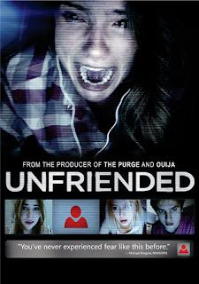 Unfriended/Eliminar Amigo [2015] [DVD5] [Latino]