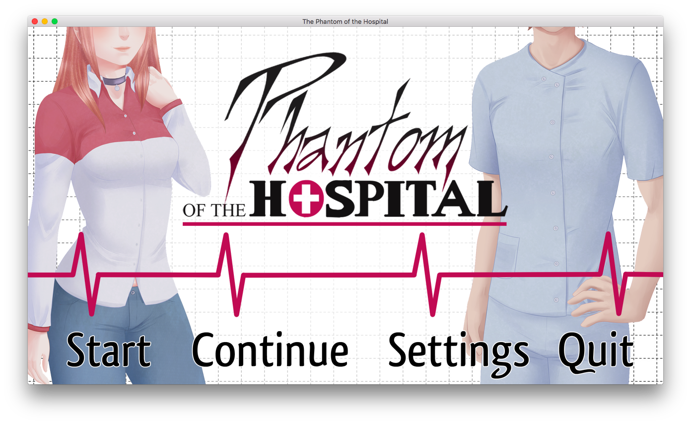 otometwist review nanoreno phantom of the hospital