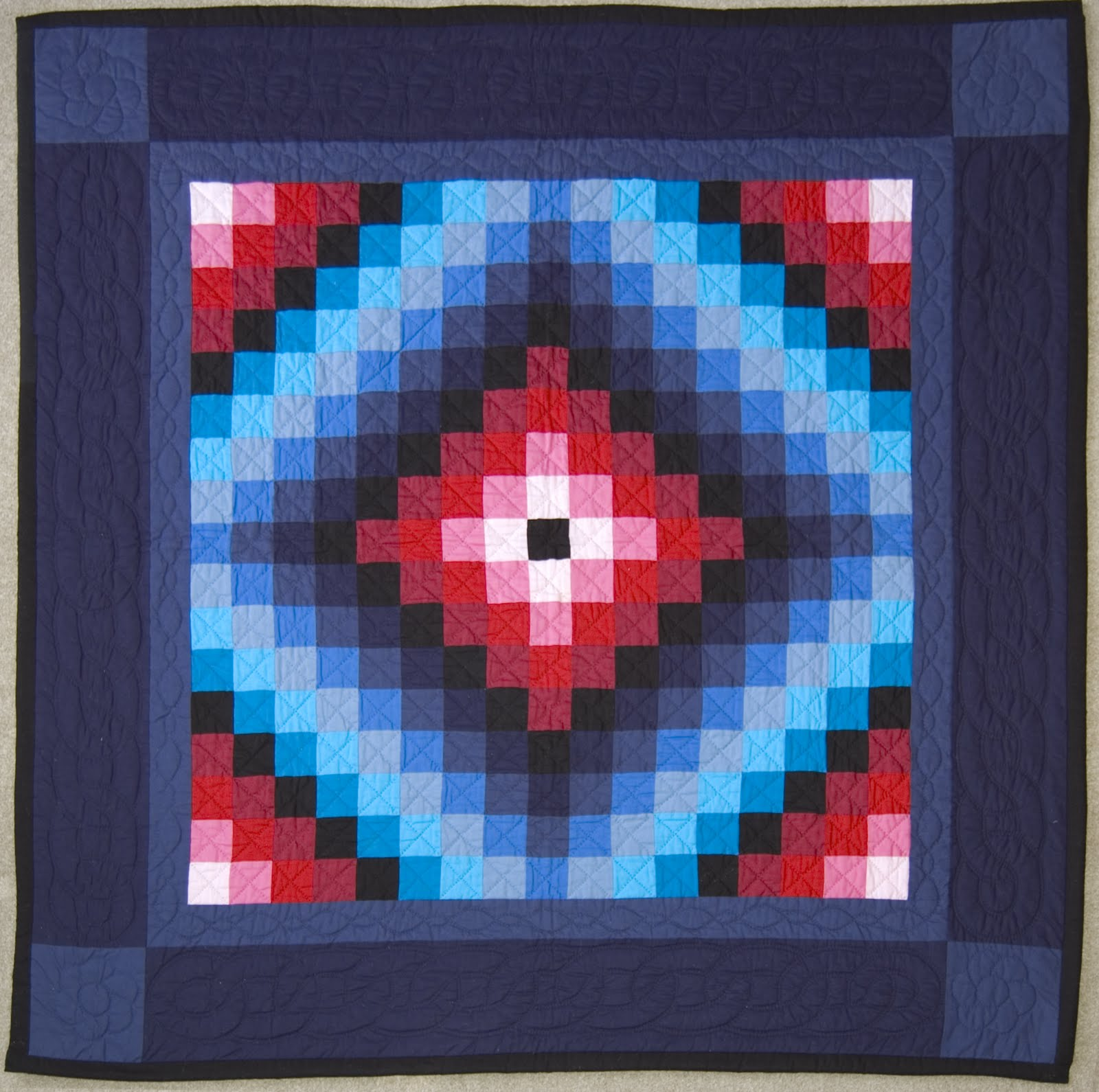21 Amish Quilt Patterns