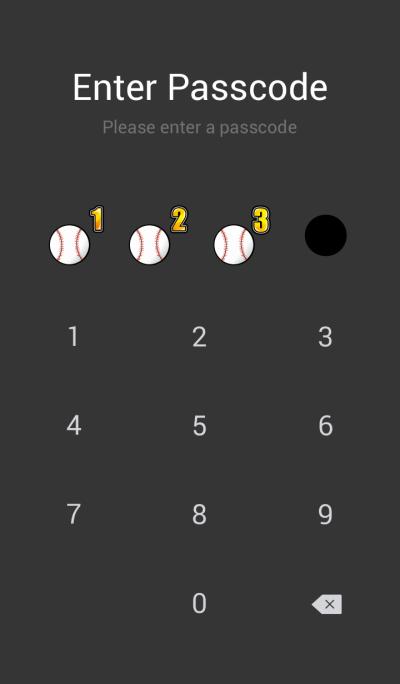 The baseball game 4