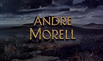 El perro de Baskerville: (The Hound of the Baskervilles -1959) - Andre Morell