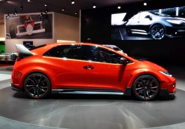 2016 civic si hatchback review cars otomotif prices. Black Bedroom Furniture Sets. Home Design Ideas