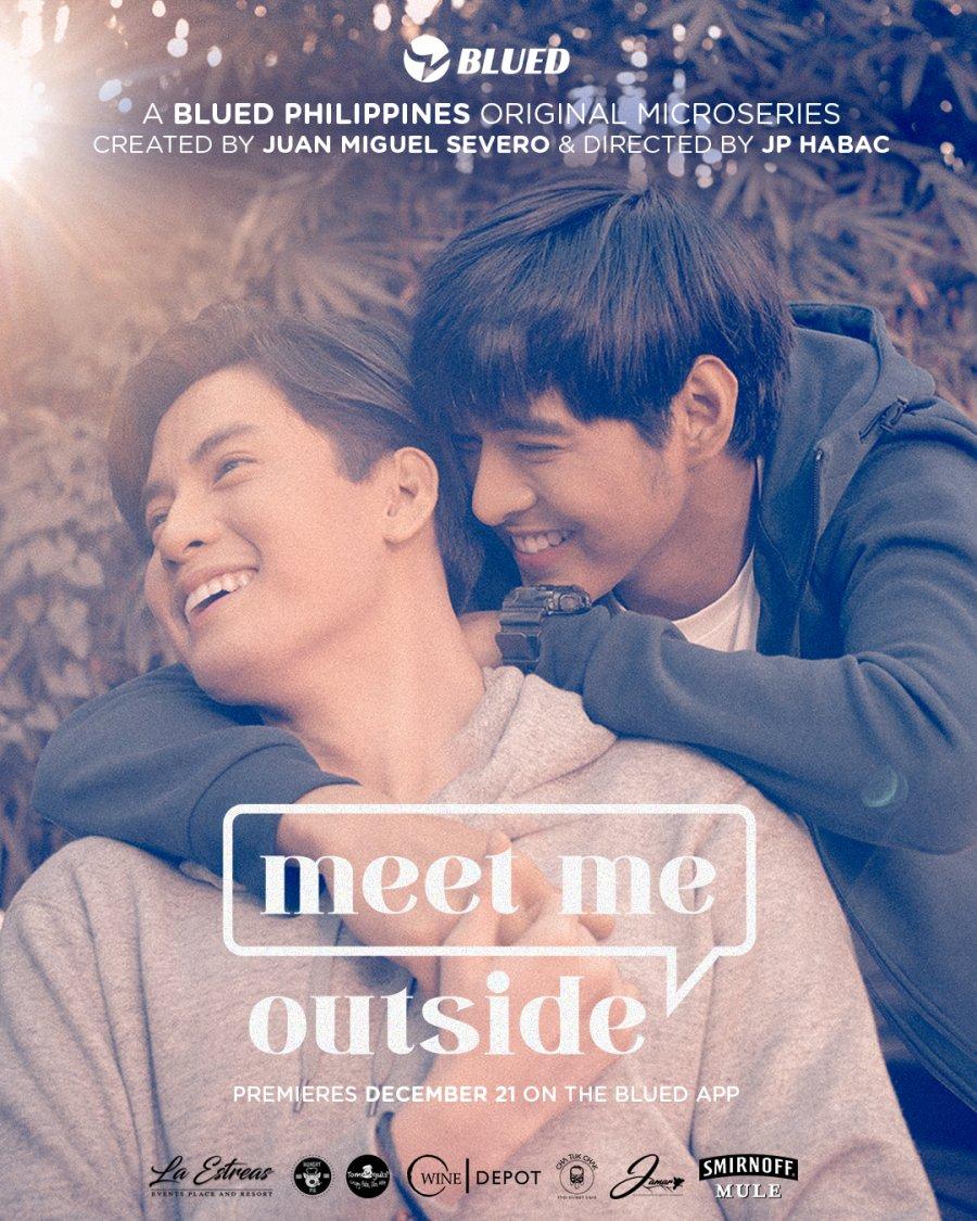 Meet Me Outside