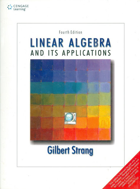 Download Linear algebra and its applications 4th Edition PDF