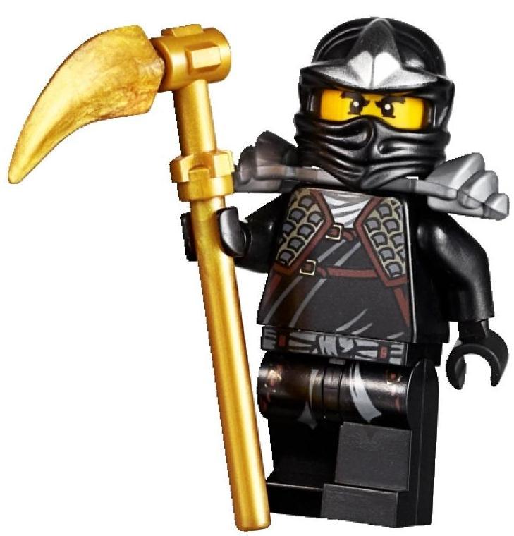 Lego news!: Lego Ninjago 2012 all Ninja Minifigures