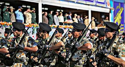 Tropas do Irã devem sair da fronteira entre Israel e Síria
