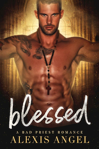 https://www.amazon.com/Blessed-Priest-Romance-Alexis-Angel-ebook/dp/B074ZSKVWP
