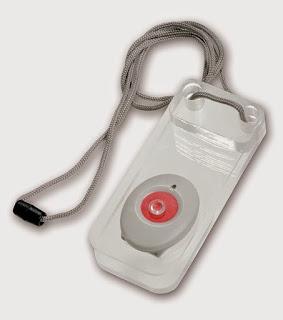 Detectores de caídas para ancianos