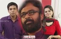 Karu Palaniappan about his journey as film maker and movie director – Varaverparai