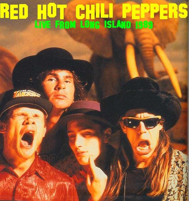 Red Hot Chili Peppers: The Getaway (2016) - Página 2 Red%2BHot%2BChili%2BPeppers-Live%2BFrom%2BLong%2BIsland%2B1989