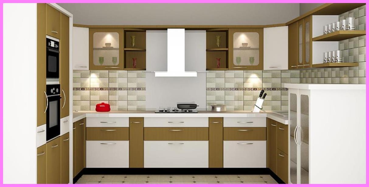 Magnificent 17 Semi Modular Kitchen Price 8Jzp Ivy Stevenss Blog Download Free Architecture Designs Xoliawazosbritishbridgeorg