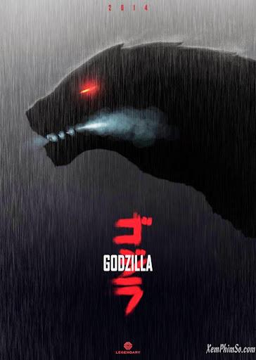 Xem Phim Godzilla 2 2015