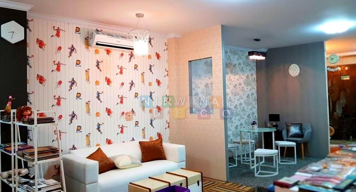 Wallpaper Dinding Jogja Pusat Wallpaper Dan Gorden Jogja
