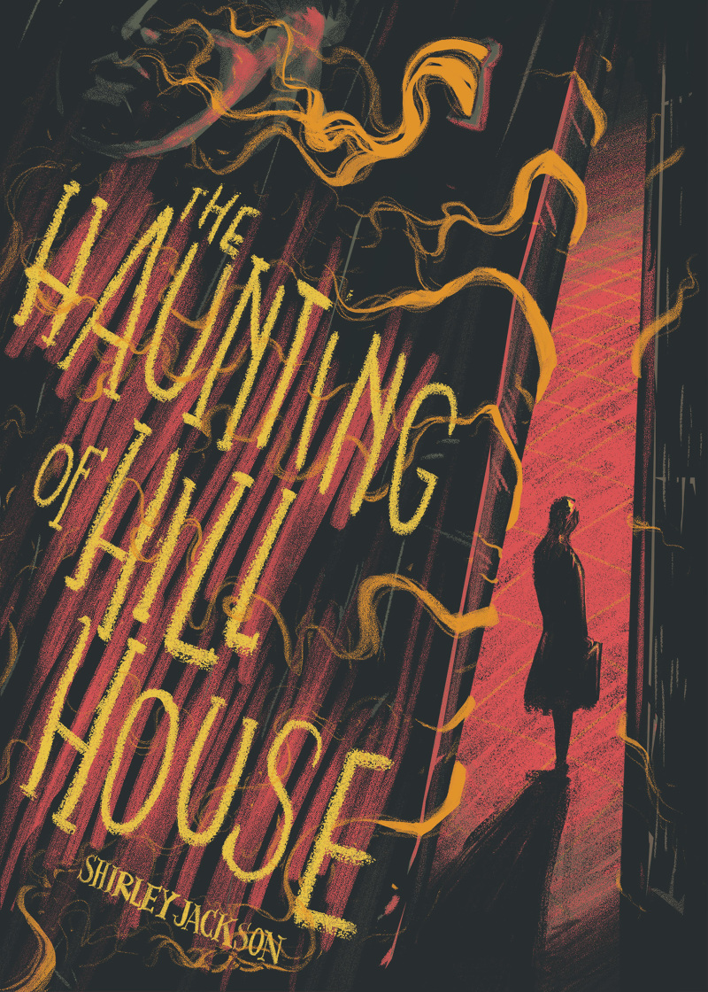 Sneak Peek The Haunting Of Hill House