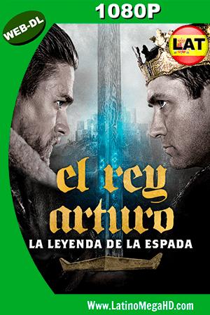 El Rey Arturo: La Leyenda de la Espada (2017) Latino WEBDL HD 1080P ()