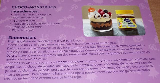 #Degustabox #alimentación