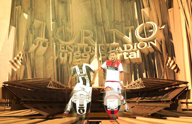 Serie A 2016/17 / 37. kolo / Juventus - Crotone, nedelja, 15:00h