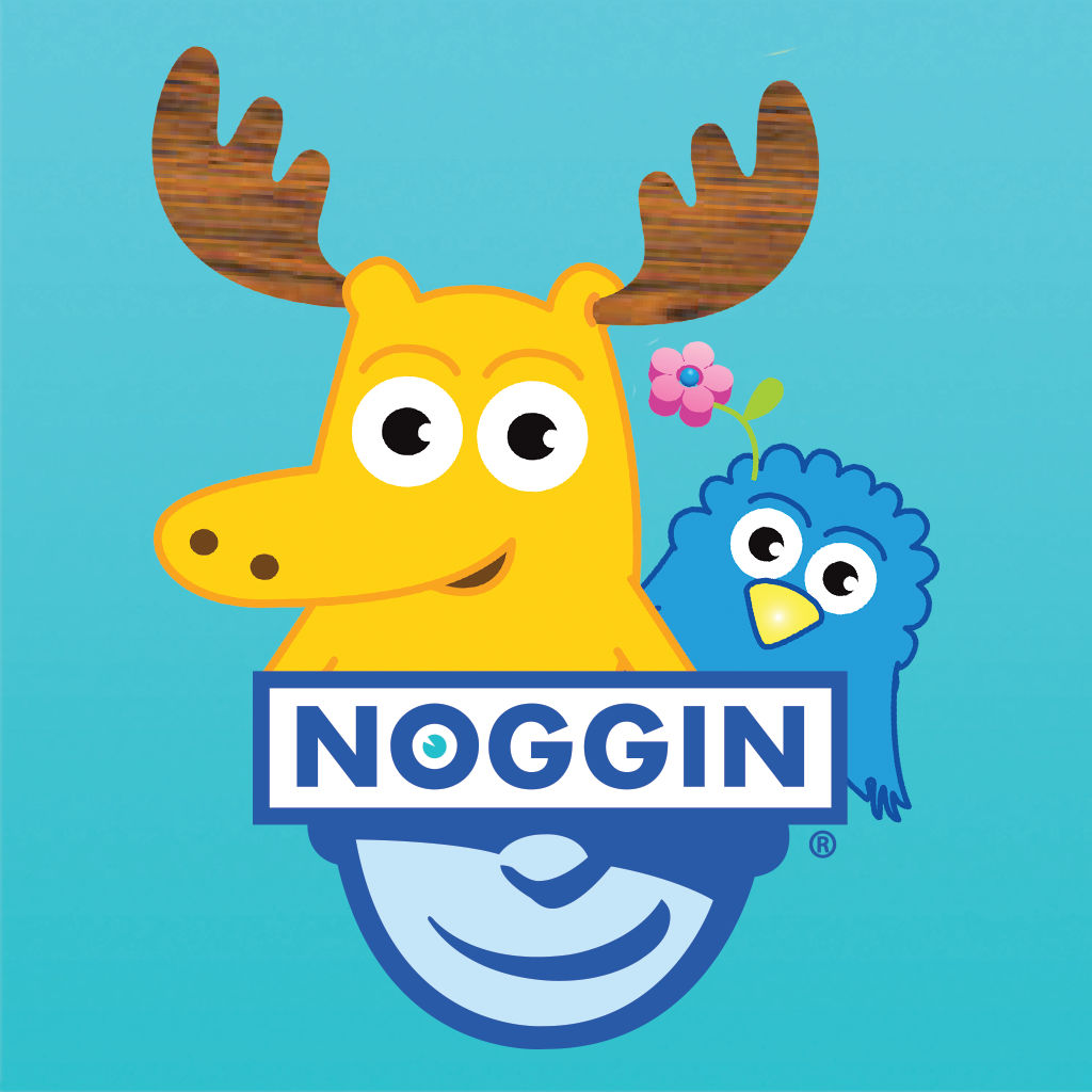the number one kids entertainment brand is introducing a brand new collection of interactive curriculum driven preschool episodes in its noggin video
