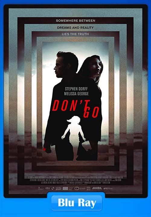 Dont Go 2018 720p BRRip x264 | 480p 300MB | 100MB HEVC