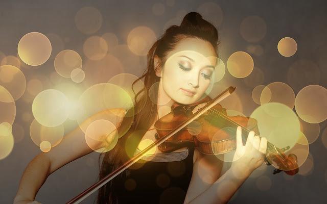 aprender violino