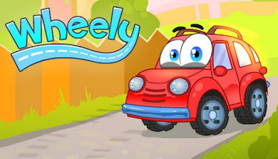 Download Wheely Free PC Game Full Version