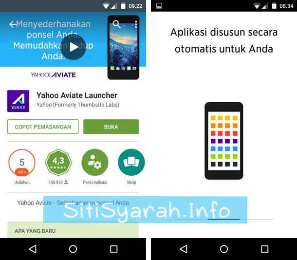 Tema Android Keren Terbaru Gratis