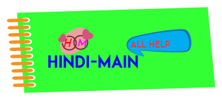 Hindi Main