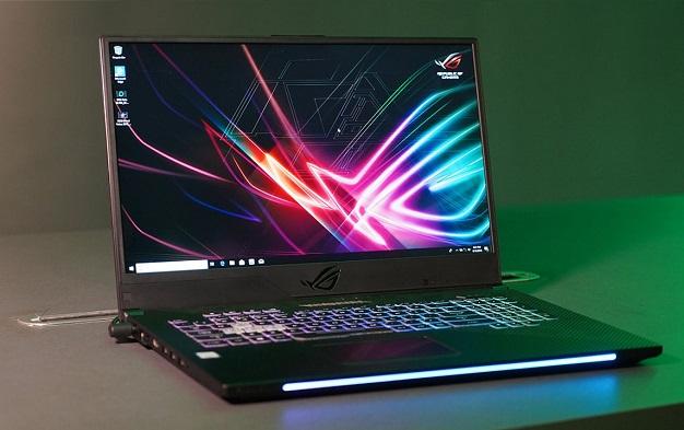 Laptop Gaming ASUS ROG Strix GL704 Scar II