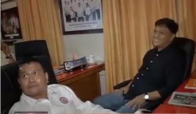Dalawang konsehal sa Mangaldan, Pangasinan, tumangging magpa-drug test