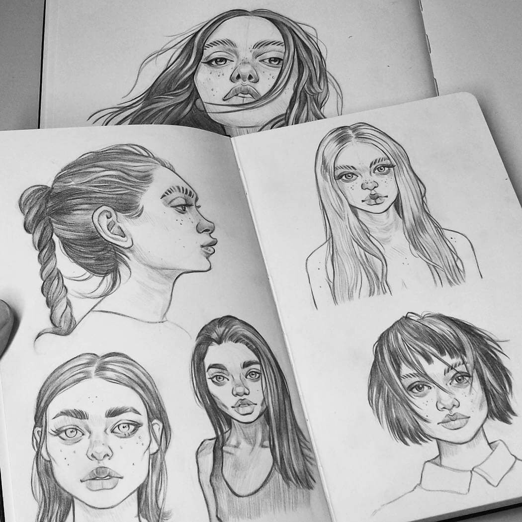 08-Tomasz-Mro-Portraits-Features-and-Drawings-Studies-www-designstack-co