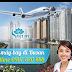 Vé máy bay đi Busan