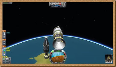 Kerbal Space Program Gameplay PC