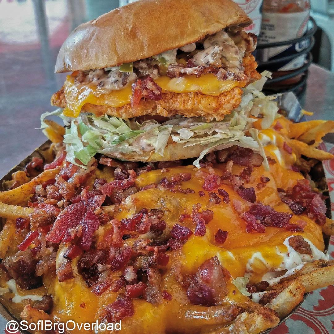 South florida burger overload publicscrutiny Gallery