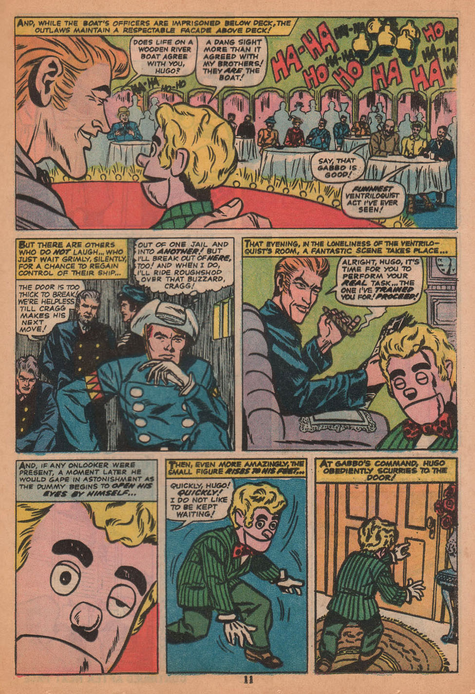 The Rawhide Kid (1955) issue 116 - Page 13