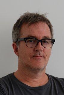 Luke Davies. Director of News of the World