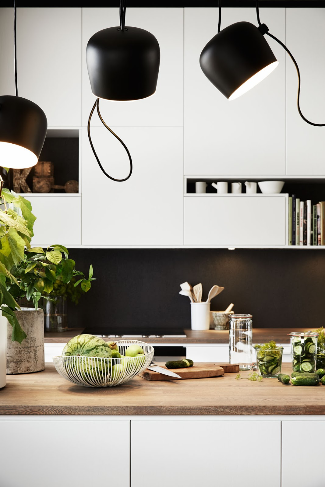 Flos Led Verlichting Design Love: Flos Aim Lamp | Nordic Days - By Flor Linckens