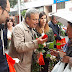 Elecciones | El PSE propone un parque de la memoria histórica en el monte Tun-Tun